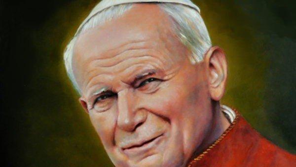 """""""Dar naStulecie"""" – projekt na100. urodziny św.Jana Pawła II"""