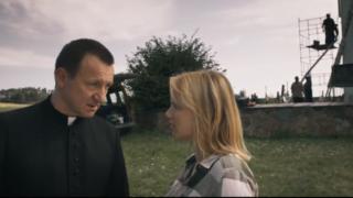 """Zfilmem """"Kler"""" mierzy się Weronika Kostrzewa"""