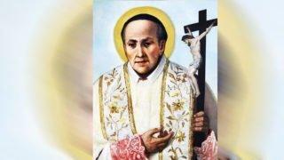 Wincenty Romano. Kapłan, któryukochał Eucharystię