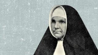 Maria Katarzyna Kasper. Poruszona przezBożego Ducha