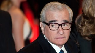 Martin Scorsese weźmie udział wspotkaniu Franciszka zseniorami