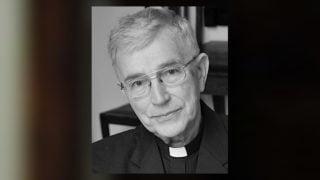 Zmarł wybitny liturgista ks.prof.Bogusław Nadolski