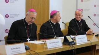 Polscy ojcowie synodalni podsumowali Synod Biskupów