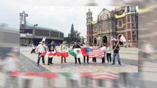 Meksykanie wsparli Most doNieba