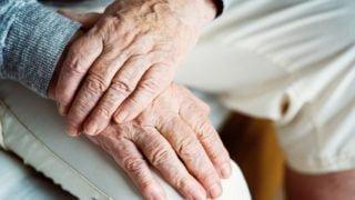 Zmarł 97-letni wolontariusz hospicjum wBydgoszczy