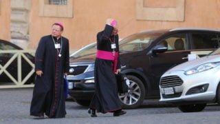 Drugi dzień Synodu: osłuchaniu imiejscu młodych wKościele