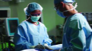 Katolickie szpitale wSyrii pomagają ofiarom wojny