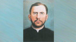 Ruszył proces beatyfikacyjny o. Szulmińskiego SAC