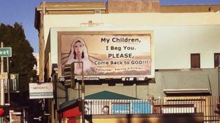 Katolicy chcą poświęcić Kalifornię Niepokalanemu Sercu Maryi