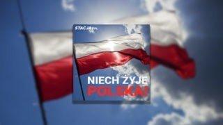 Niechżyje Polska! Playlista stulecia