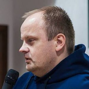 Andrzej Dubiel
