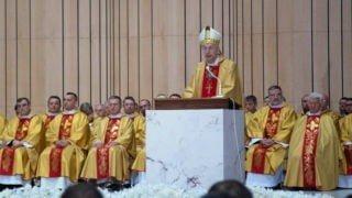 Biskupi wStulecie Niepodległości. Przegląd homilii