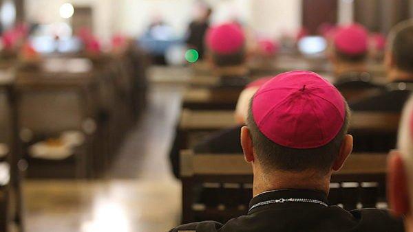 Biskupi naNiedzielę Miłosierdzia. List pasterski KEP