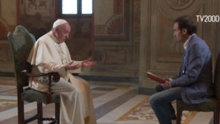 Franciszek: Maryja wmałżeństwie była poddana Józefowi