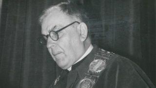 Zakończył się proces beatyfikacyjny ks.Wincentego Granata