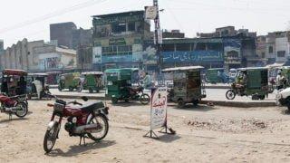 Pakistan ostrzega chrześcijan przedatakami