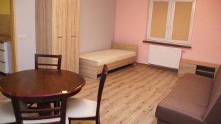 Caritas wKołobrzegu uruchomiła mieszkanie wypoczynkowe dla niesamodzielnych