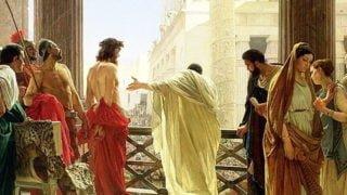 Autentyczny pierścień Piłata odnaleziony wIzraelu