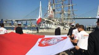Obchody polskiej Niepodległości nawet wJaponii