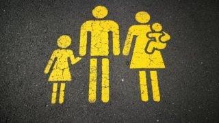 Rodzina topodstawa bezpieczeństwa