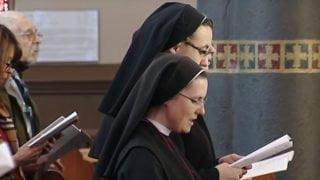 Polskie Siostry Jezusa Miłosiernego zakładają pierwszą placówkę wUSA