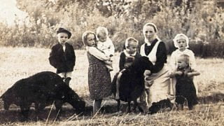 Papież wspomniał Ulmów – polską rodzinę zamordowaną zaratowanie Żydów