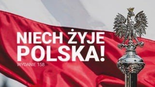 Wydanie 158. Niechżyje Polska!