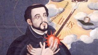 Św. Franciszek zXavier: ewangelizator dalekiego Wschodu