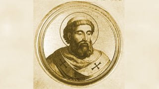 Św. Grzegorz III: papież niespokojnych czasów
