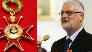 Prezes KAI odznaczony Orderem Św. Grzegorza Wielkiego