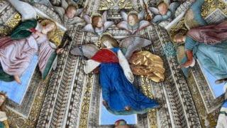 Niezwykła historia Domku Matki Bożej