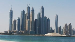 Papież odwiedzi Zjednoczone Emiraty Arabskie