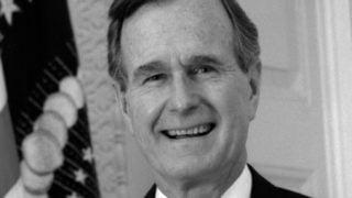 Przewodniczący episkopatu USA złożył kondolencje rodzinie prezydenta Busha