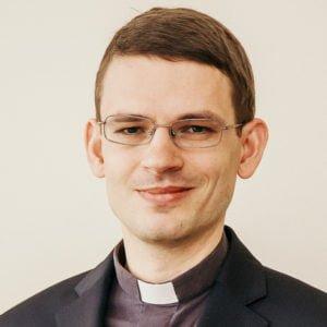 ks. Stanisław Adamiak