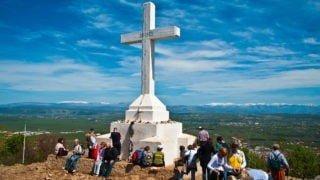 WMedjugorie powstanie nowa Kaplica Adoracji Najświętszego Sakramentu