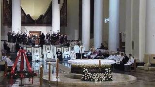 Ekumeniczne nabożeństwo podczas Szczytu Klimatycznego