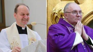 Będą dwaj nowi biskupi pomocniczy wKrakowie