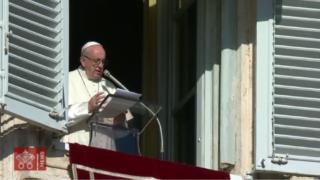 Franciszek: algierscy męczennicy budowniczymi pokoju iświadkami chrześcijańskiej miłości