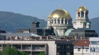 Wmaju Franciszek pojedzie doBułgarii iMacedonii