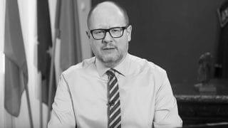Prezydent Gdańska Paweł Adamowicz nieżyje