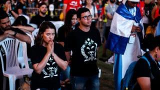 Panama oczami pielgrzymów. Fotorelacja zrozpoczęcia ŚDM