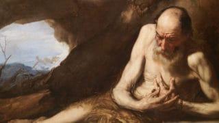 Dziś patronalne święto paulinów. Kim był św.Paweł Pustelnik?