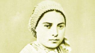 WLourdes rozpoczął się Rok św.Bernadety