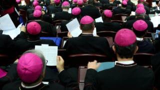 Franciszek napisał list dobiskupów USA nt.nadużyć seksualnych