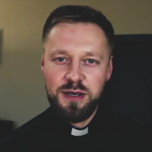 ks. Grzegorz Ogorzałek
