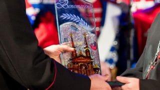 Nagroda Benemerenti Ordynariatu Polowego dla Archidiecezji Warszawskiej