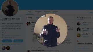 Ks.Dunin-Borkowski zostanie ukarany zawpisy wInternecie