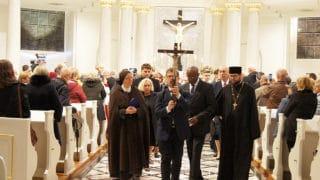 Polska Rada Ekumeniczna: powstrzymajmy nienawiść