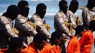 Znaleziono ciała 34 chrześcijan etiopskich zamordowanych przezislamistów