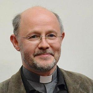 Ks. prof.Marek Lis